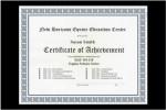 Certificate PictureA